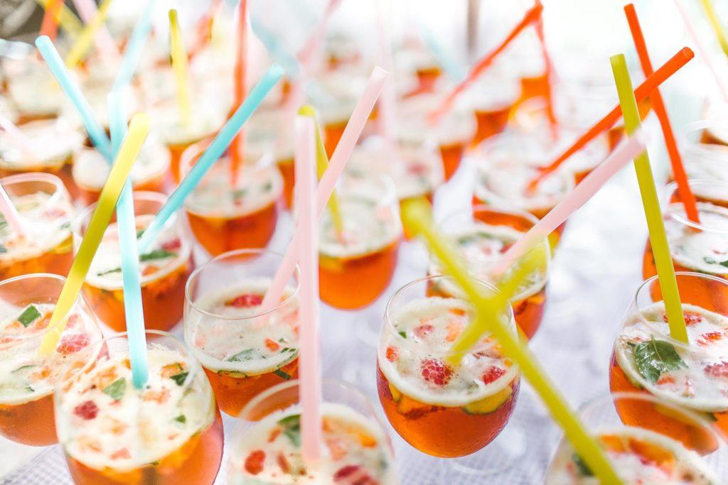 Fifis Catering i Stockholm gör mat för olika firanden och evengemang