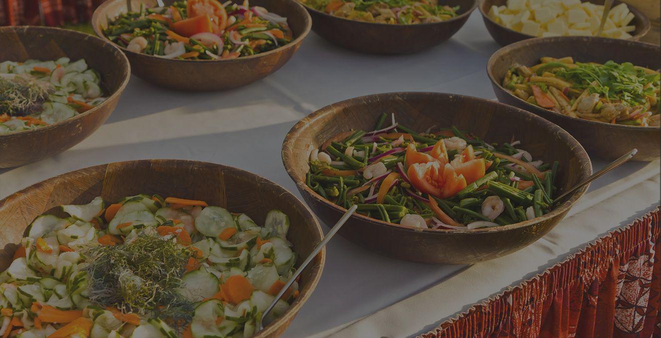 Fifis Catering - Catering i Stockholm för olika tillfällen som studentfest, bröllop och företagsevent