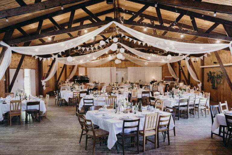 Lokal för Catering Bröllop i Stockholm